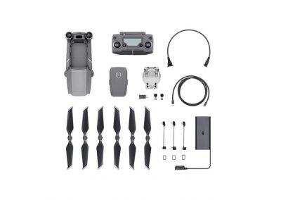 Mavic 2 Zoom producto y accesorios